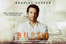 Bradley Cooper este SuperChef in BURNT