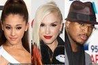 Gwen Stefani, Ne-Yo si Ariana Grande inregistreaza piese clasice Disney (audio)