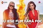 F. Charm feat. Caitlyn - Nu iese fum fara foc (videoclip)