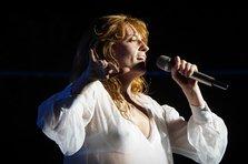 Florence + The Machine, spectacol de neuitat la Sziget Festival 2015 (foto)