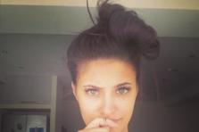 4 selfie-uri in care Antonia nu seamana cu Antonia