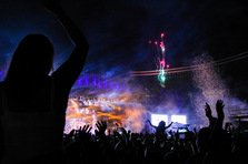 Untold Festival: ziua 2 (galerie foto, video report, recenzie)