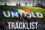 Tracklisturi de la Untold Festival (Cluj Arena)