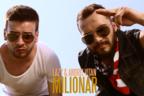 Andrei Vitan, Lazy - Milionar (videoclip)
