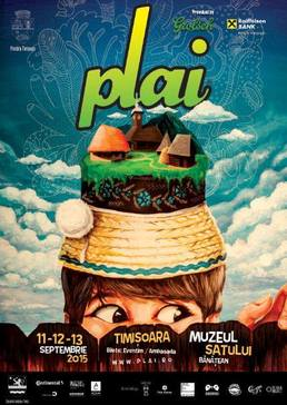 FESTIVAL: Festivalul PLAI - editia X