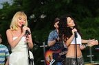 Alexandra Stan & Inna - We Wanna live in Summer Session (video)