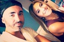 Cabron, Nicoleta Nuca - Adevar sau minciuna (live@radio)