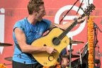 Coldplay - Amazing Day (piesa noua & versuri)