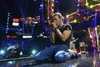 Coldplay, live la iHeartRadio Music Festival (video)