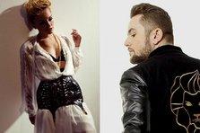 Dorian feat. Alexandra Stan - Motive (videoclip si versuri)