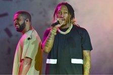Drake si Future lanseaza un mixtape impreuna