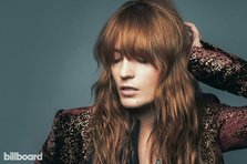 Florence + The Machine - Where Are U Now (cover Justin Bieber)