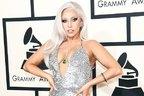 Lady Gaga este femeia anului in muzica
