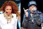 Janet Jackson feat. Missy Elliott - Burnitup (piesa noua)