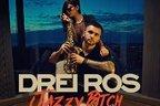 Drei Ros - Jazzy Bitch (videoclip nou)