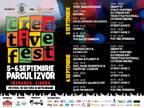 FESTIVAL: Creative Fest se pregateste de START