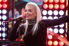 Rita Ora - Body on Me (live@Good Morning America)