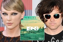 Ryan Adams lanseaza un album de cover-uri dupa Taylor Swift! Asculta Bad Blood!
