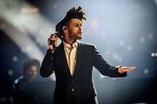 The Weeknd domina topul Billboard