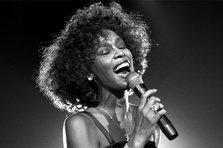 Whitney Houston, in turneu mondial in 2016!
