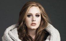 Un artist american a facut portretul lui Adele din ketchup (foto)