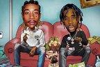 Wiz Khalifa ft. Travis Scott - Bake Sale (piesa noua)