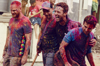 Coldplay - Birds (videoclip nou)