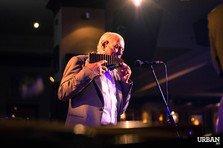 GALERIE FOTO: Gheorghe Zamfir @ Hard Rock Cafe