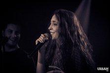 GALERIE FOTO: Ligia Hojda @ Hard Rock Cafe