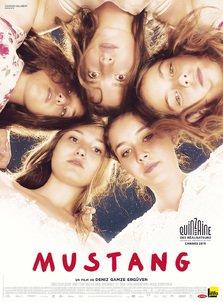 Egalitatea de gen, in discutie pentru liceeni prin filmul Mustang