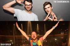 Remixul lunii: The Chainsmokers - New York City (Dash Berlin Remix)