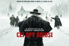 The Hateful Eight - Excentricitatile unui regizor