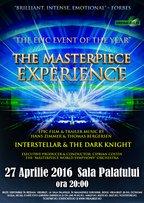 """EVENT: """"The Masterpiece Experience"""" @ Sala Palatului"""