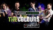 CONCERT: The Colours Live Party @ True Club