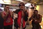 Bruno Mars - 24K Magic, Chunky (live@SNL)