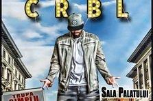 CRBL face un mega Bloc Party la Sala Palatului