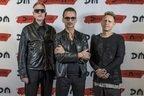 Astazi se pun in vanzare biletele pentru concertul Depeche Mode la Cluj!