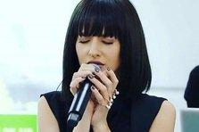Lidia Buble feat. Matteo - Mi-e bine (live@radio)