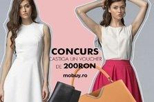 CONCURS: Pregateste-ti garderoba de iarna cu mobuy.ro si Urban.ro!