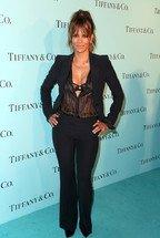 Seara cu vedete de aur la redeschiderea magazinului Tiffany & Co. din Beverly Hills