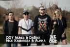 DDY Nunes & DaBrix x Nick Kamarera & Alinka - We Are One (piesa noua)