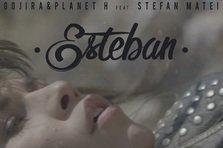 Gojira & Planet H feat. Stefan Matei - Esteban (videoclip nou)