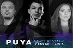 Puya- Du-te vino feat. Vescan si Ligia (videoclip nou)