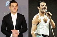 Rami Malek il va interpreta pe Freddie Mercury