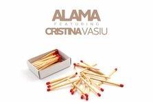 Alama feat. Cristina Vasiu - Fetita cu chibrituri (piesa noua)