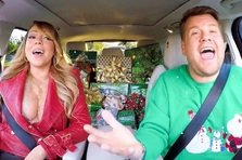 Adele, Lady Gaga si alte vedete canta All I Want For Christmas Is You(video)