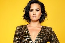 Demi Lovato - Silent Night (video)