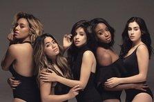 Camila Cabello a parasit Fifth Harmony