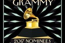 Premiile Grammy 2017 - Nominalizari