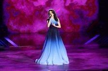 Ioana Ignat - Sub pielea mea (Carla's Dreams cover)